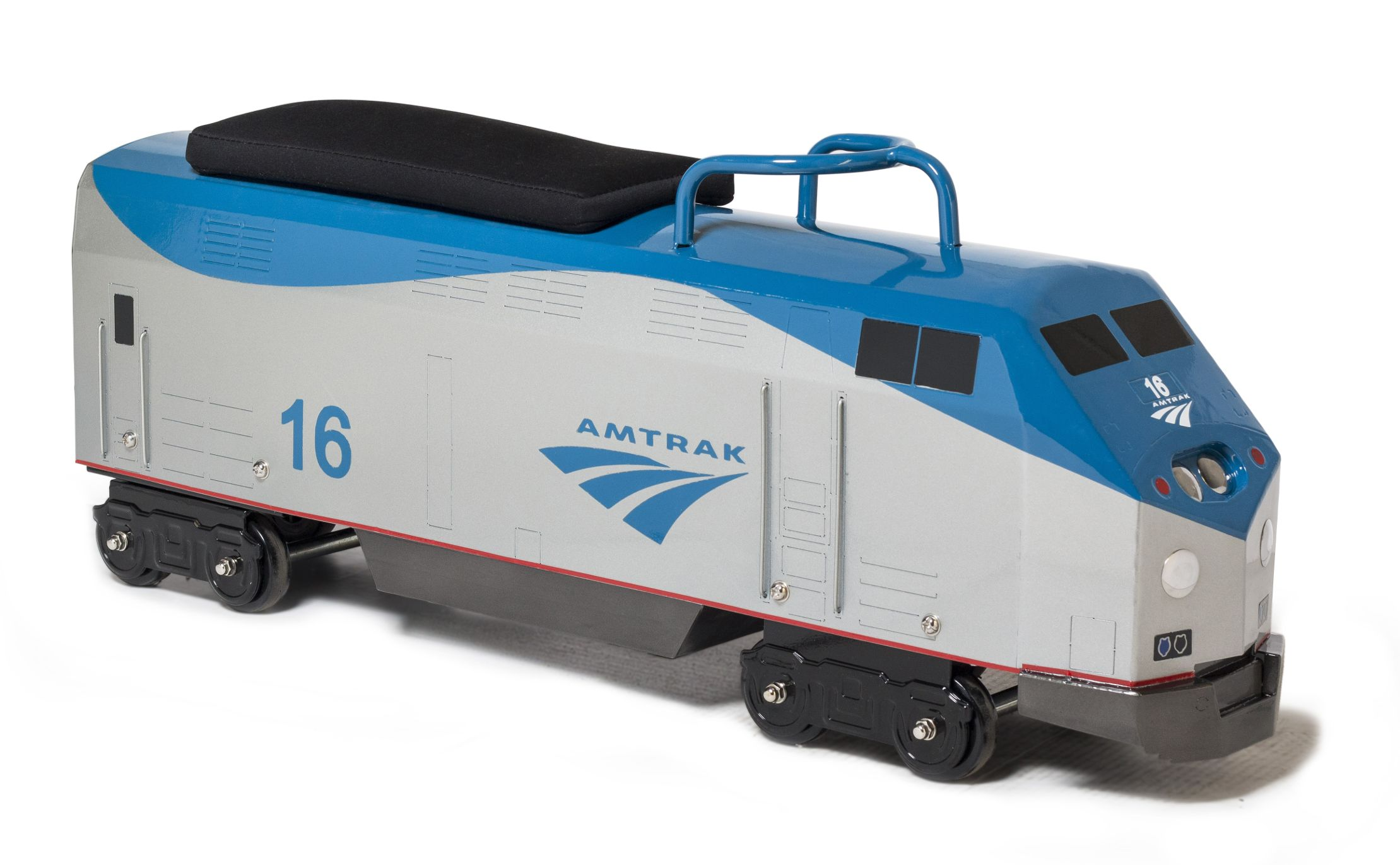 Amtrack Train Scootster