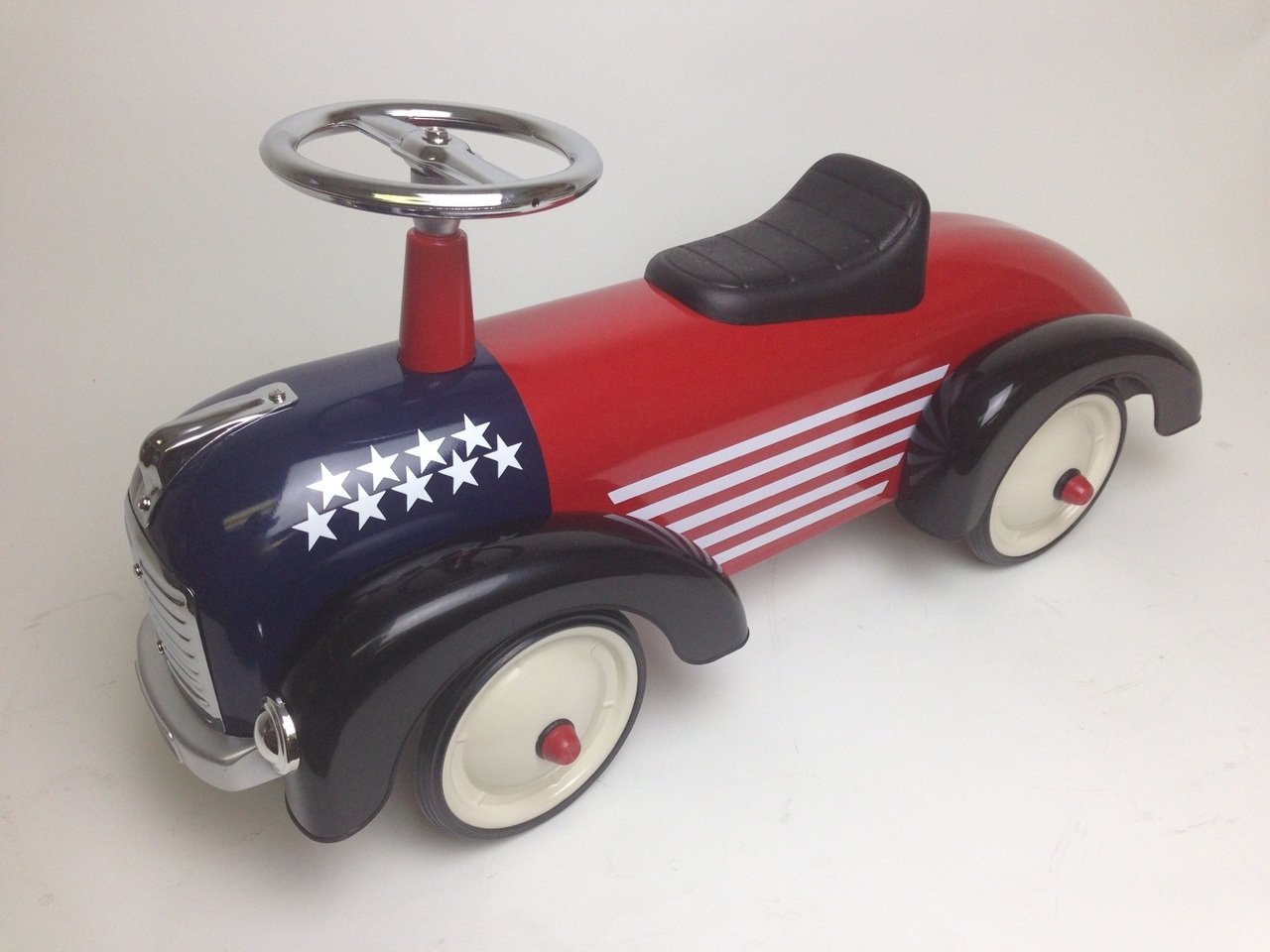 USA Speedster (Red White Blue)