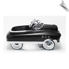 Black Comet Pedal Car - OUT OF STOCK