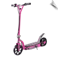 UberScoot 100w Scooter Pink by Evo Powerboards
