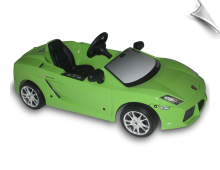 Toys Toys Lamborghini Gallardo LP560 12v - ON SALE BELOW COST!