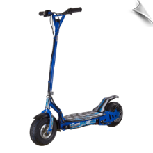 UberScoot 300w Electric Scooter Blue - ETA EARLY SEPT.