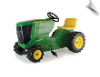 John Deere Pedal Tractor - Out of Stock until 05/11/2016