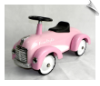 Pink Scoot-Along Roadster (Speedster Freestyle)