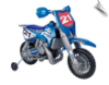 Febercross MotoX 6v Dirt Bike