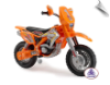 Injusa Motocross Thunder Max VX 12v Motorcycle