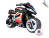 Injusa Repsol Wind Motorcycle 6v