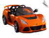 Kalee Lotus Exige 12v Orange