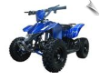 MotoTec 24v Mini Quad v3 Blue