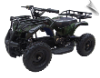 MotoTec 24v Mini Quad v4 Camo Green