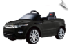 Rastar Land Rover Evoque 12v Black (Remote Controlled)