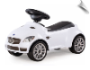 Rastar Mercedes SLK 55 AMG Foot To Floor White
