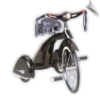 Road Hog Tricycle by Airflow - OUT OF STOCK