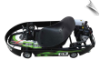 ScooterX Powerkart 49cc Black/Green