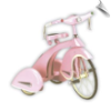 Sky Princess Tricycle by Airflow - OUT OF STOCK UNTIL AUG 2016