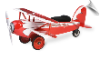 Morgan Ace Flyer BiPlane - OUT OF STOCK