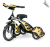 Hot Rod Retro Tricycle - OUT OF STOCK