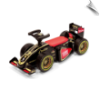 Lotus F1 Foot-to-Floor - OUT OF STOCK UNTIL 2017