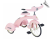 Jr. Sky King Trike (PINK) - OUT OF STOCK UNTIL JULY 2016