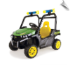 John Deere Battery Operated Gator - 6 volt