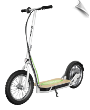 Razor EcoSmart SUP Electric Scooter - White (SKU: RZ-13114560)