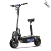 UberScoot 1600w 48v Electric Scooter by Evo Powerboards - ETA EARLY SEPT.