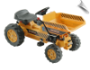 Kalee Pedal Dump Tractor