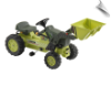 Kalee Pedal Tractor with Loader