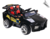 Mini Motos Super Car 12v Black