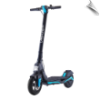 MotoTec Mad Air 36v 10ah 350w Lithium Electric Scooter Blue (SKU: BIG-MT-MadAir-36vBlue)