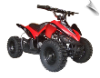 MotoTec 24v Mini Quad v2 Red