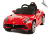Rastar Ferrari F12 12v Red (Remote Controlled)
