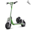 UberScoot 70x 2-Speed Gas Scooter Green (SKU: BIG-Evo-70xGreen)