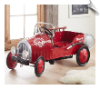 Retro Fire Engine Pumper Pedal Car - OUT OF STOCK